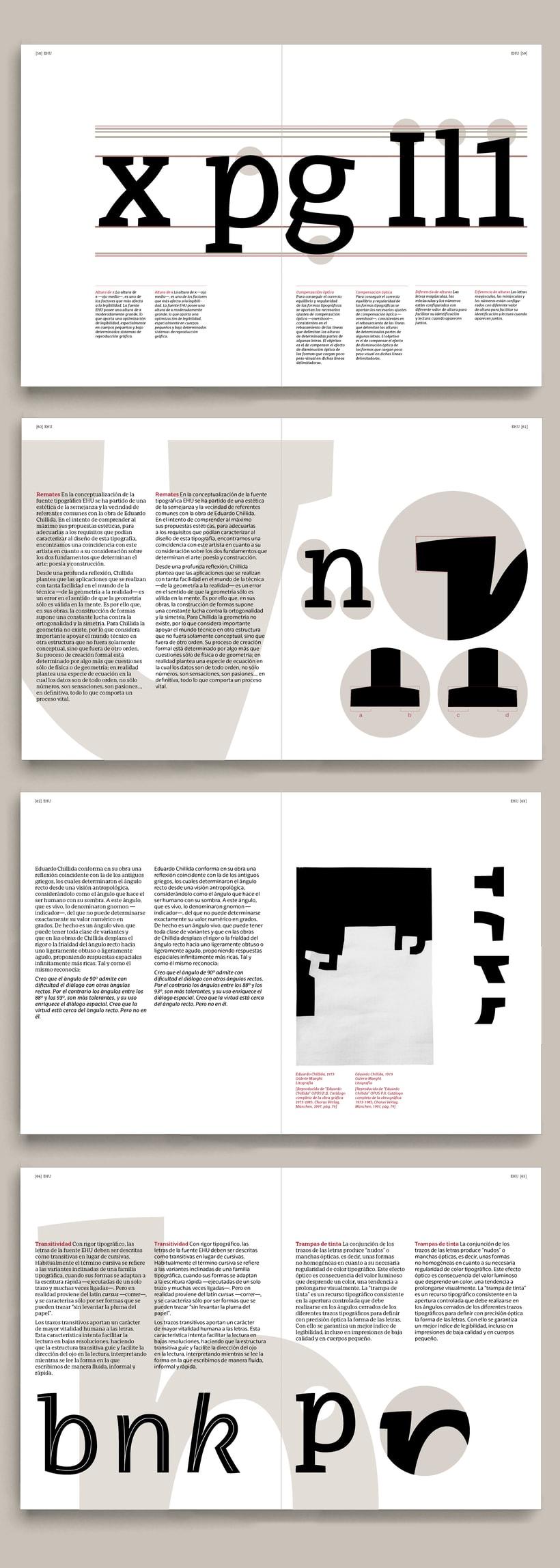 Libro «EHU Tipografía corporativa»  3