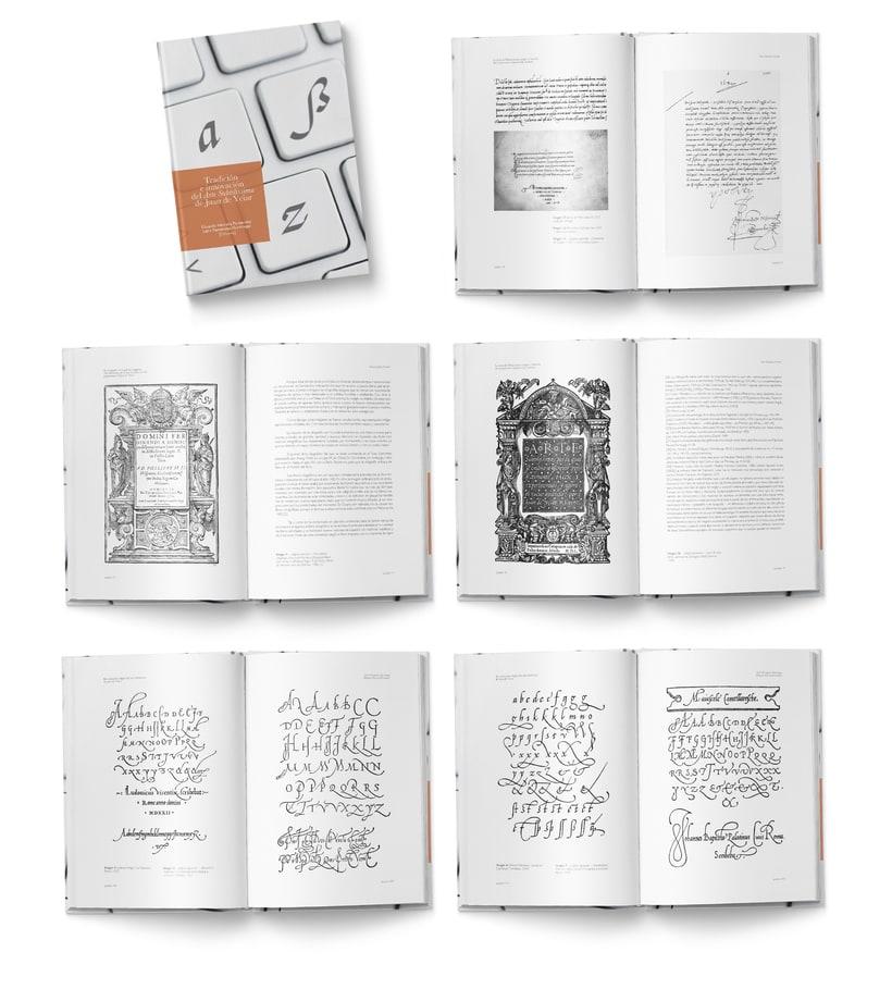Libro « Tradición e innovación del Arte Subtilissima de Juan de Yciar»  0