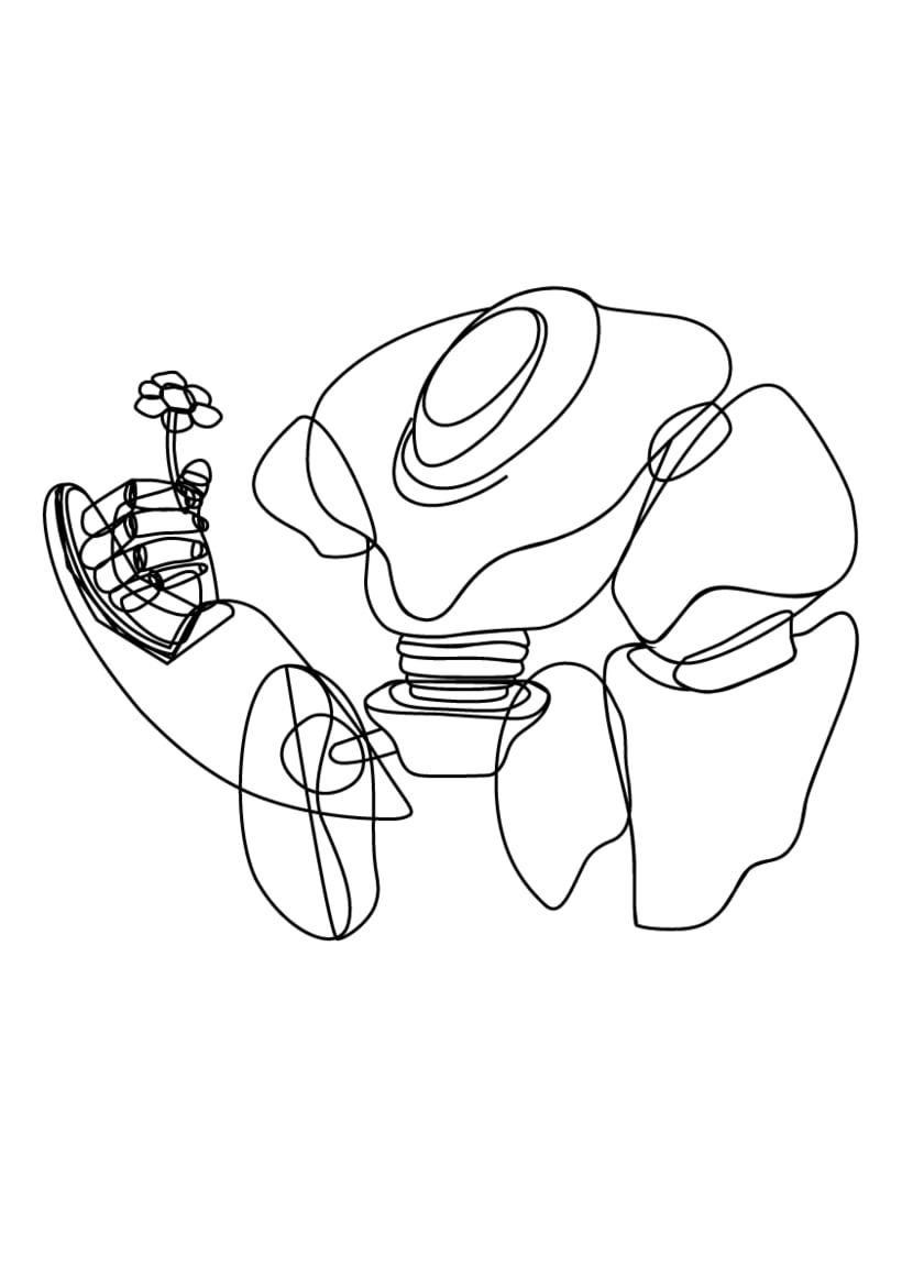 Go Robot 1
