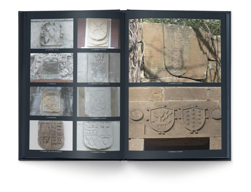 Libro «Gráfica Encartada. El paisaje gráfico de las encartaciones»  8