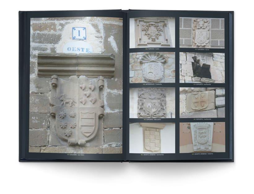 Libro «Gráfica Encartada. El paisaje gráfico de las encartaciones»  9