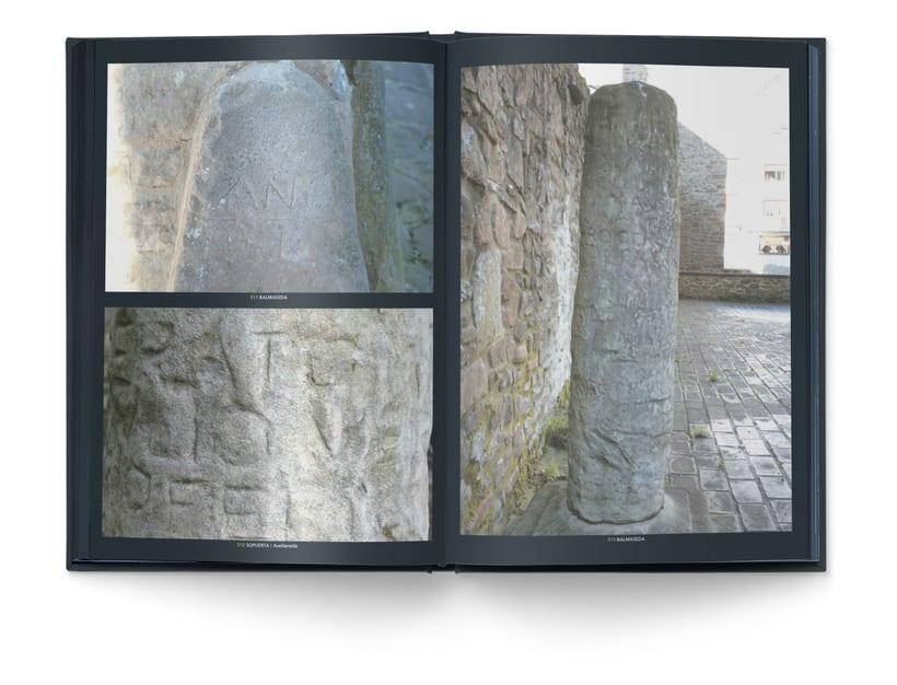 Libro «Gráfica Encartada. El paisaje gráfico de las encartaciones»  11