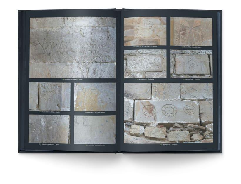 Libro «Gráfica Encartada. El paisaje gráfico de las encartaciones»  12