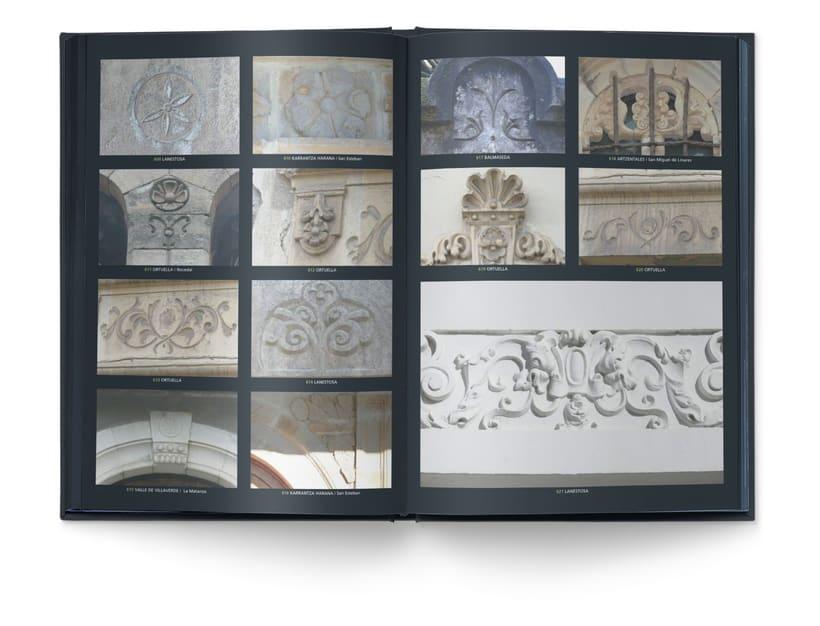 Libro «Gráfica Encartada. El paisaje gráfico de las encartaciones»  16