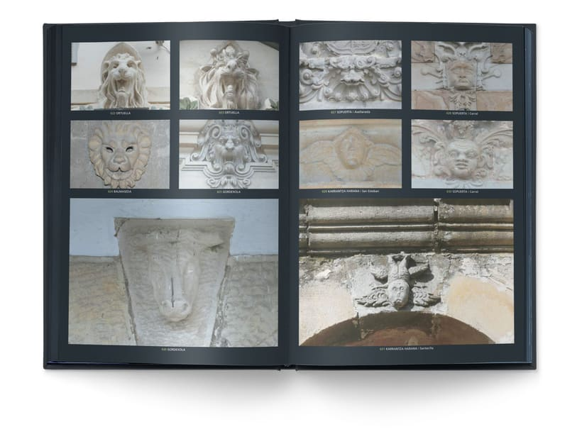 Libro «Gráfica Encartada. El paisaje gráfico de las encartaciones»  17