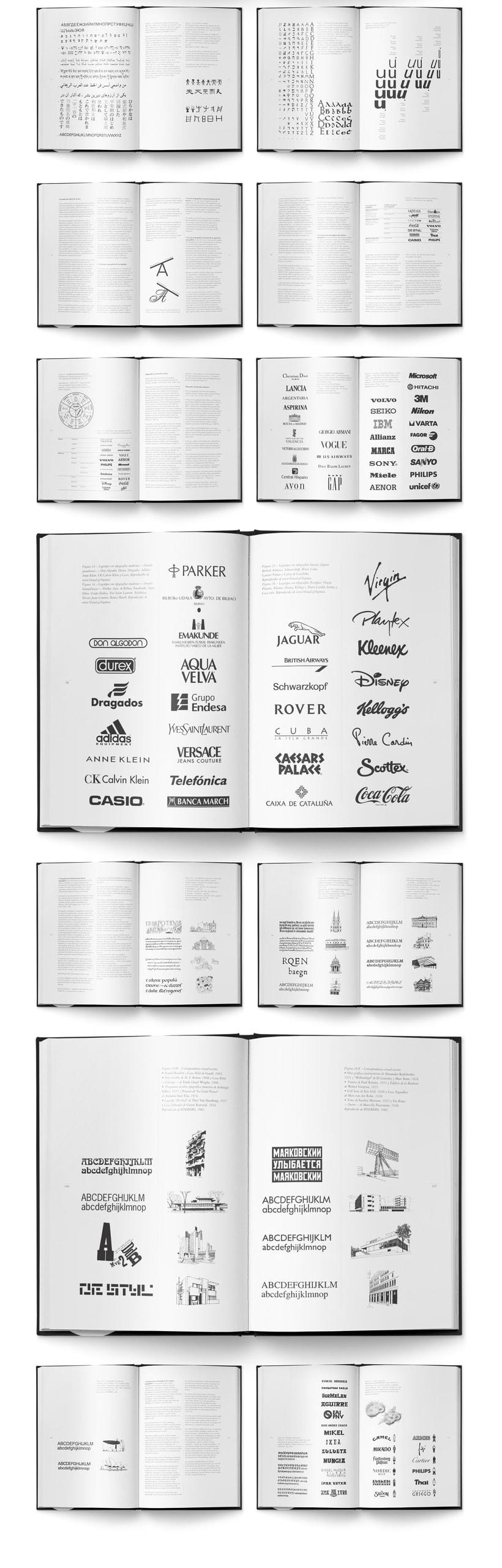 Libro «Ver, oír y sentir letras»  6