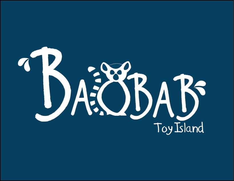 Juguetería Baobab  -1