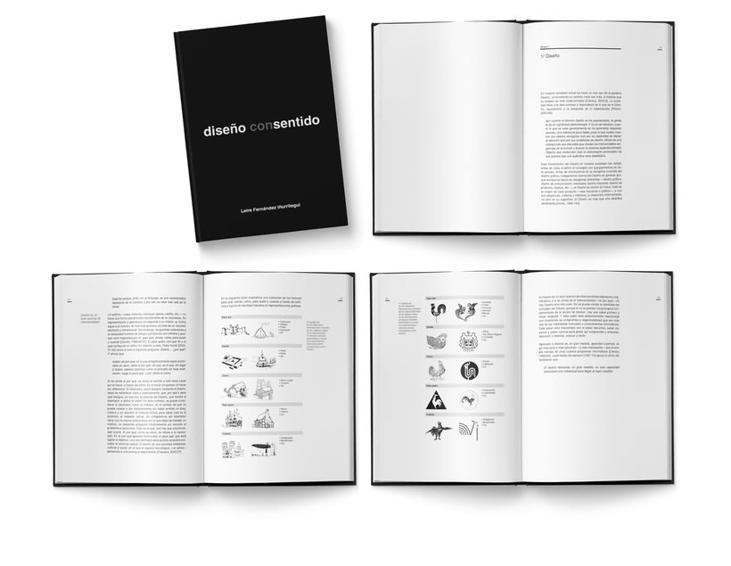 Libro «Diseño con·sentido»  0