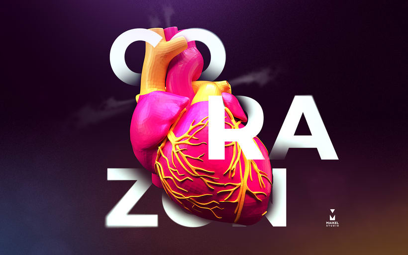 Corazón! -1