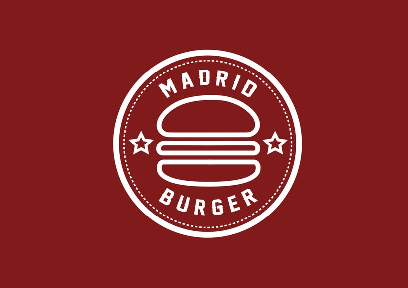 MADRID BURGER 0