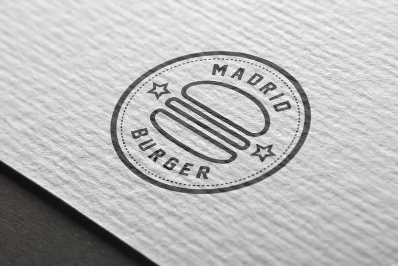 MADRID BURGER 5