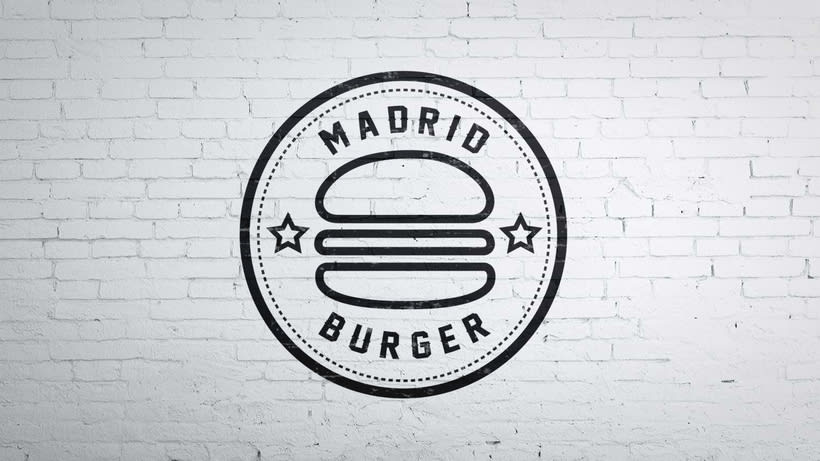 MADRID BURGER 4