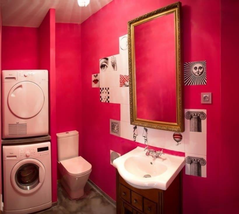 Apartamento en Lavapies. Madrid 2