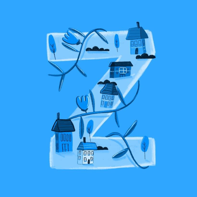 36 DAYS OF TYPE!  22
