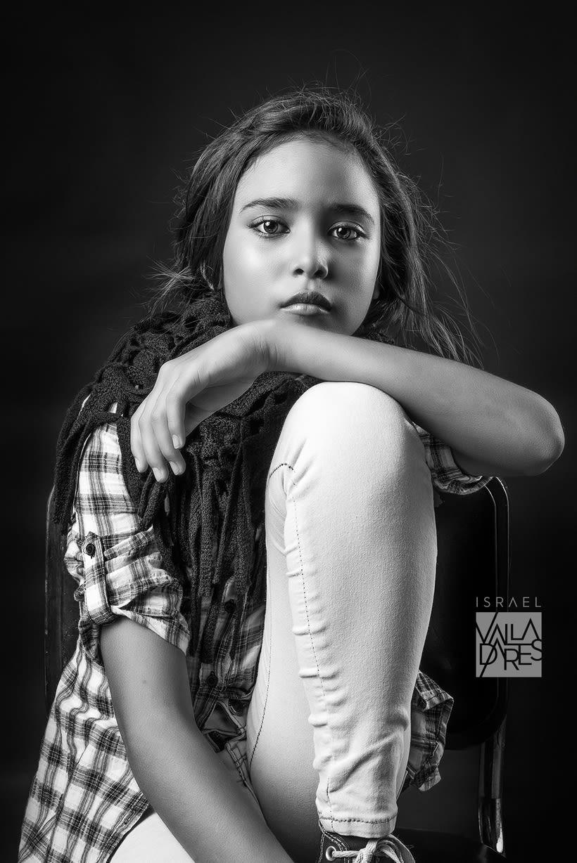 Mi Proyecto del curso: Fotografía de estudio: la Iluminación como recurso creativo 3