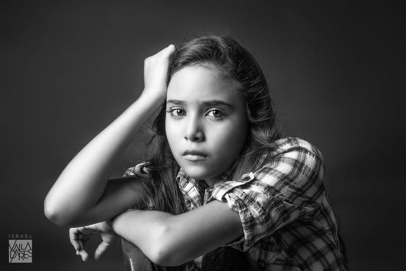 Mi Proyecto del curso: Fotografía de estudio: la Iluminación como recurso creativo 7