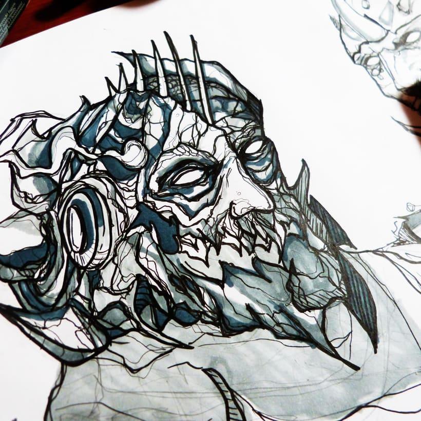 Sketch Inferno 2