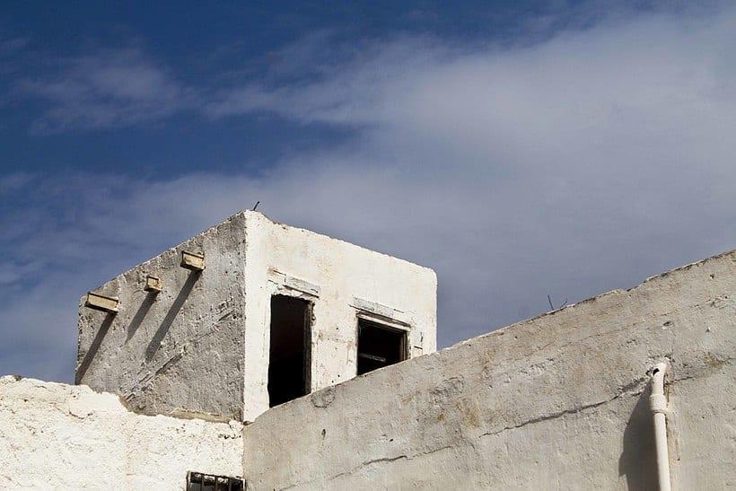Mi Proyecto del curso: Fotografía arquitectónica y urbana  7