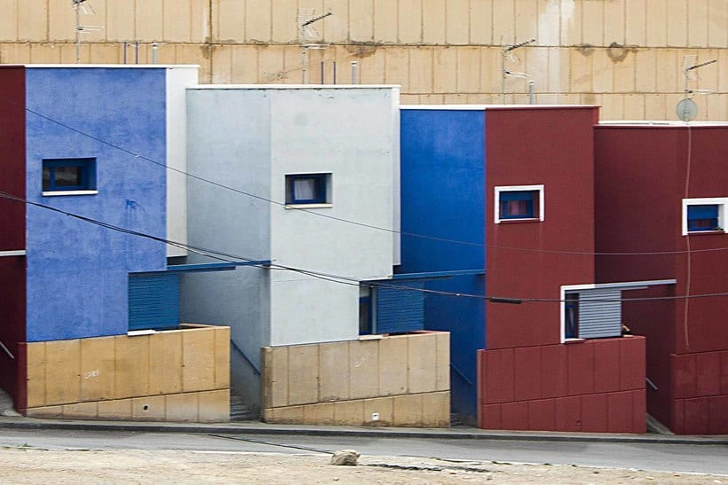 Mi Proyecto del curso: Fotografía arquitectónica y urbana  13
