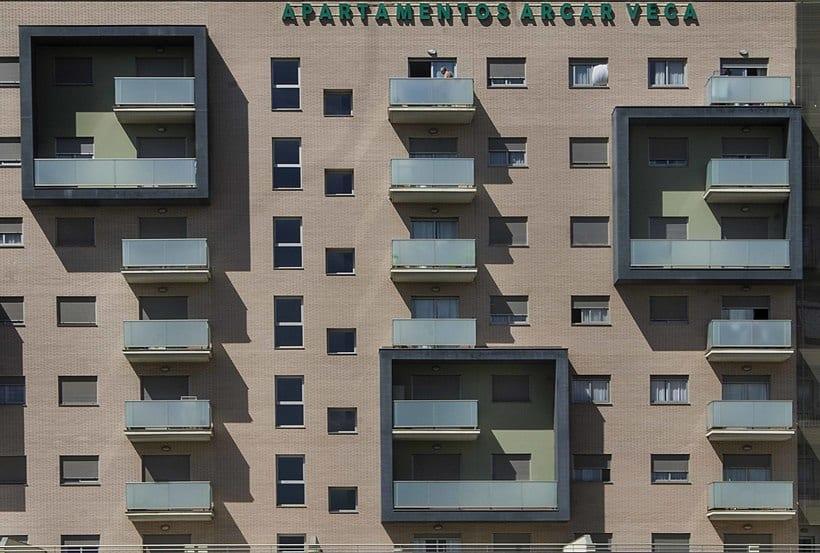 Mi Proyecto del curso: Fotografía arquitectónica y urbana  16