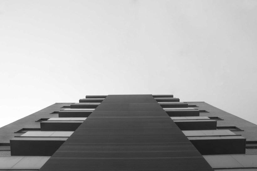 Mi Proyecto del curso: Fotografía arquitectónica y urbana  17