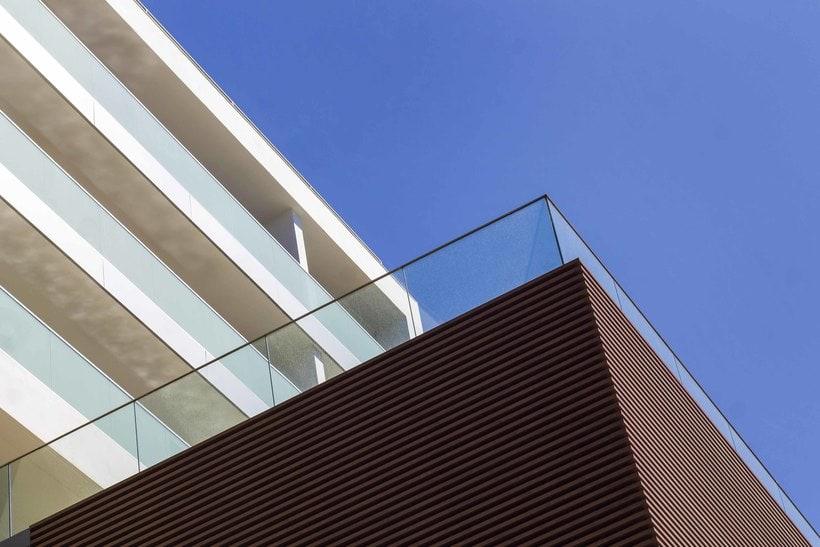 Mi Proyecto del curso: Fotografía arquitectónica y urbana  18