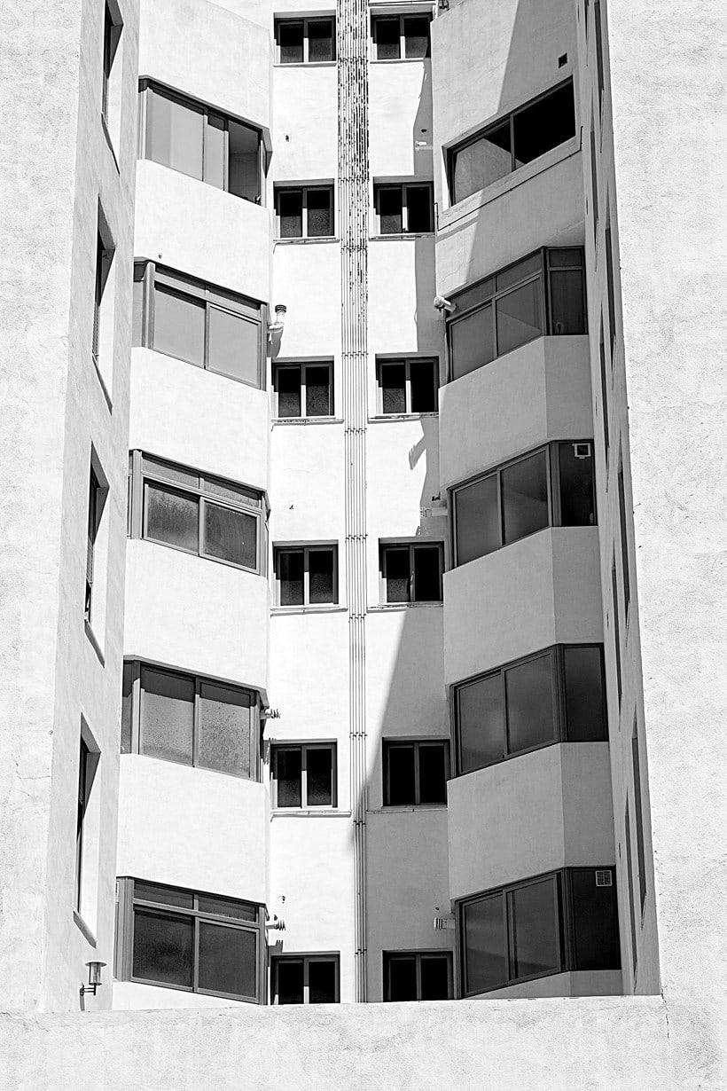 Mi Proyecto del curso: Fotografía arquitectónica y urbana  21