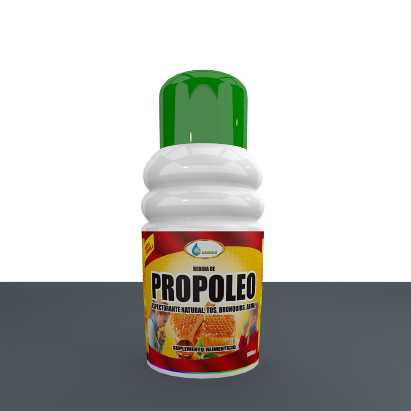 Propóleo Natural Drink  0
