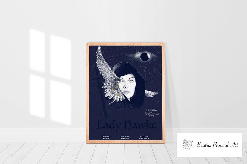 Mi Proyecto del curso: Ilustración artística y comercial 2
