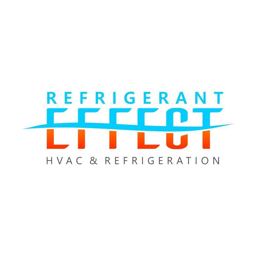 Refrigerant Effect -1