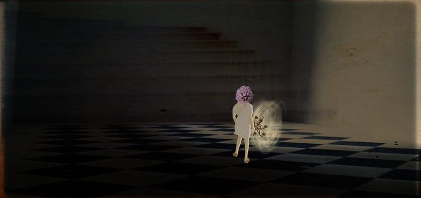 Las habitaciones vacías -1