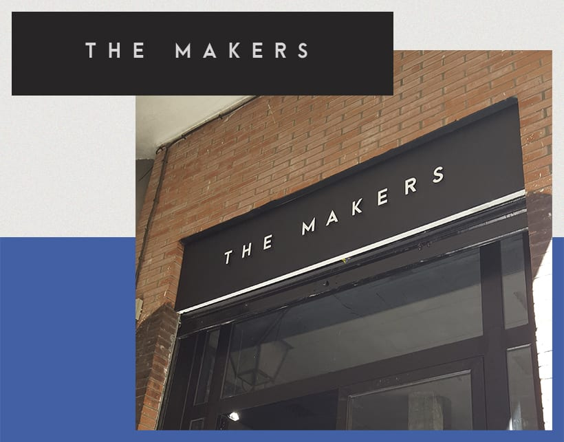 The Makers 0