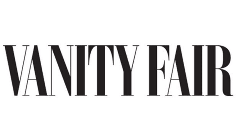 Vanity Fair, colaboración mensual. 0