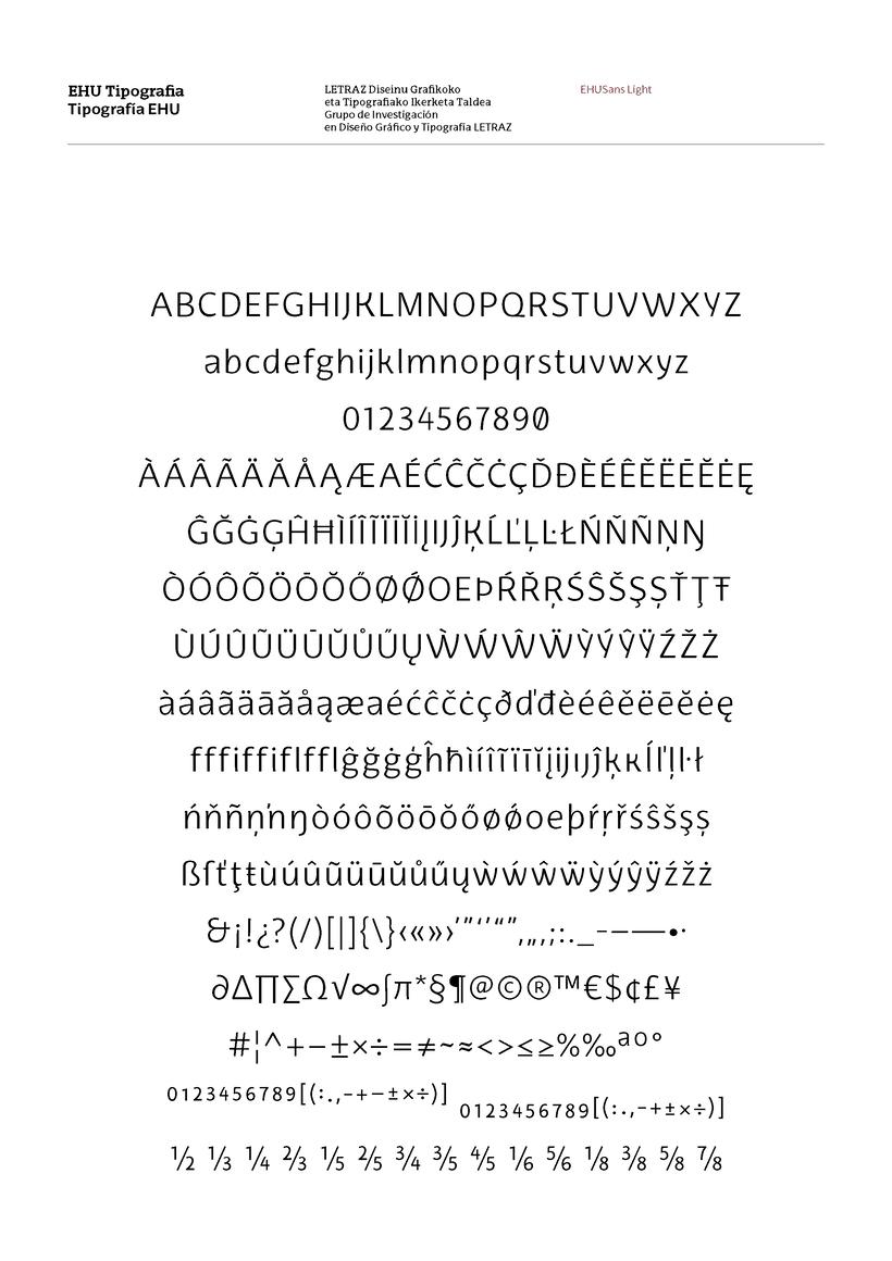 EHU Tipografía corporativa 4