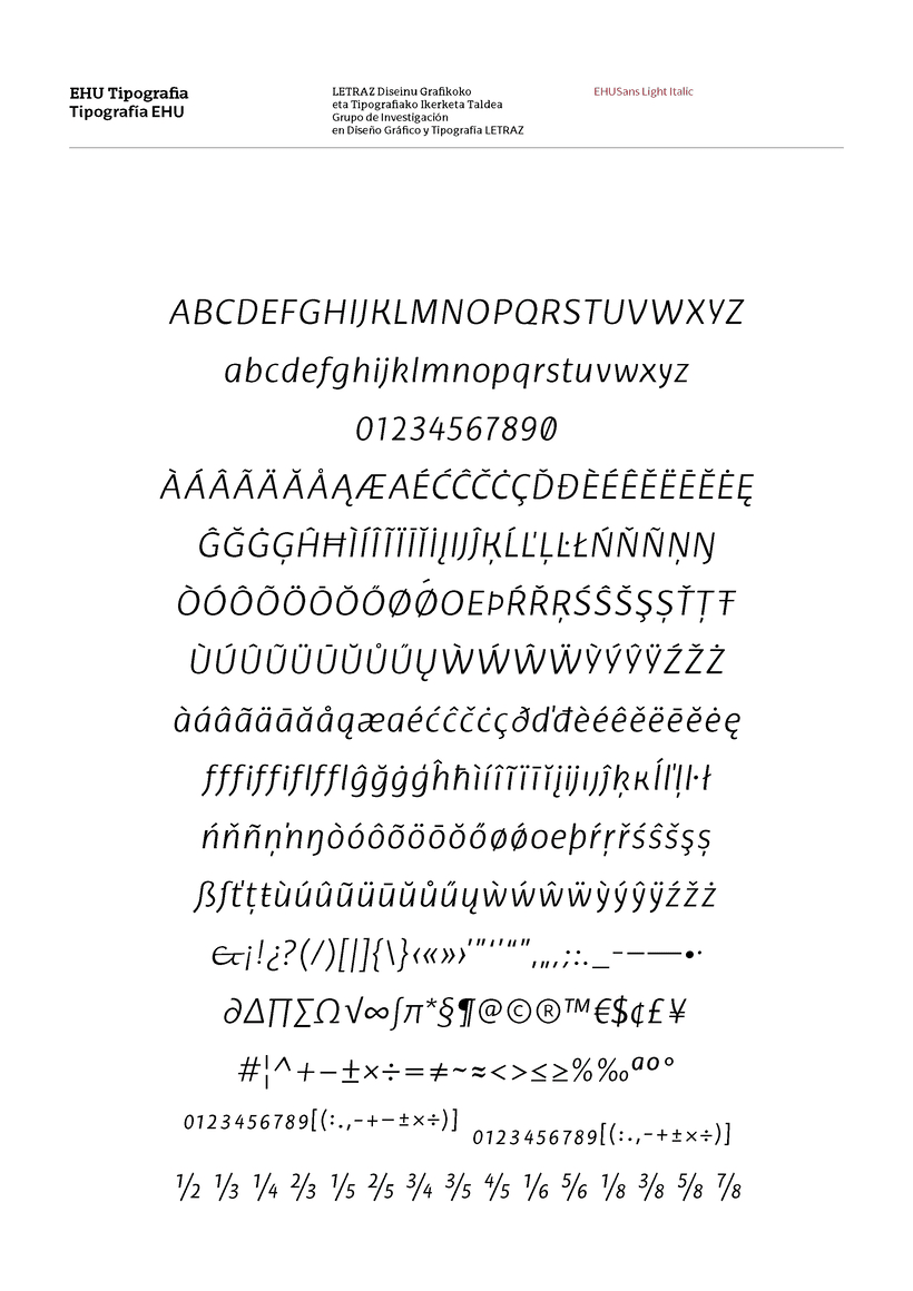 EHU Tipografía corporativa 6