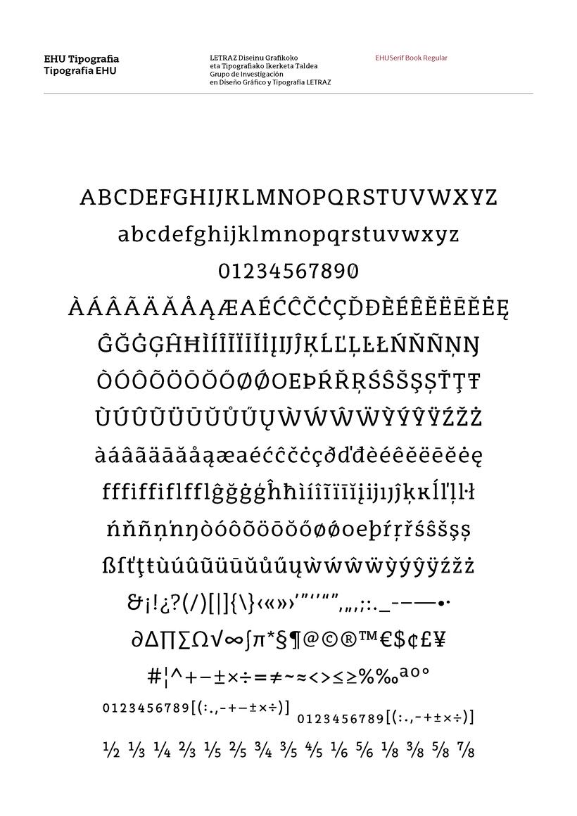 EHU Tipografía corporativa 7