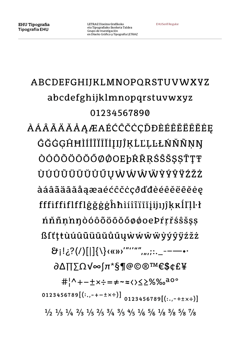 EHU Tipografía corporativa 11