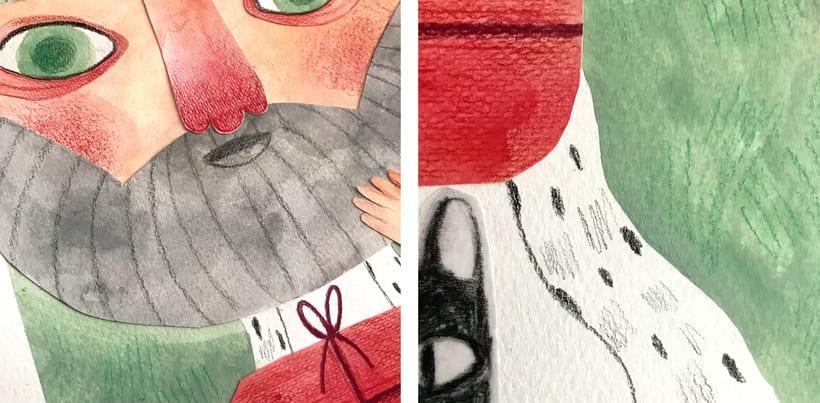 Proyecto del curso: Introducción a la ilustración infantil 8