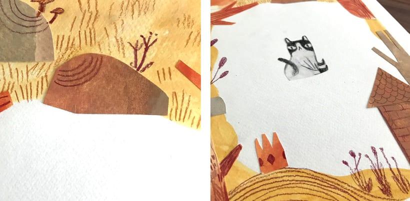 Proyecto del curso: Introducción a la ilustración infantil 7