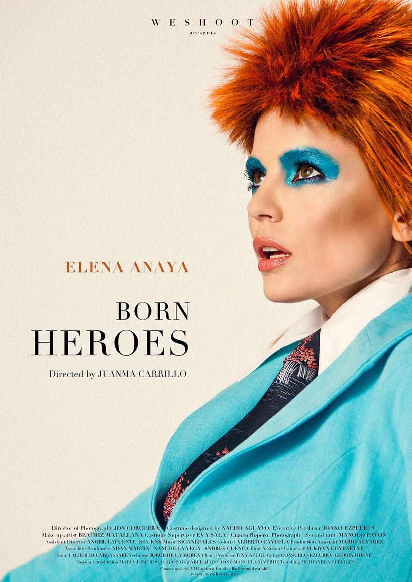 BORN HEROES 1