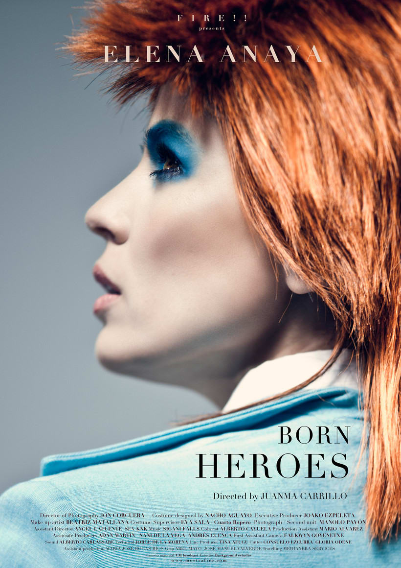 BORN HEROES 6