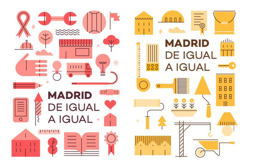 La importancia del diseño de pictogramas en el lenguaje global 5