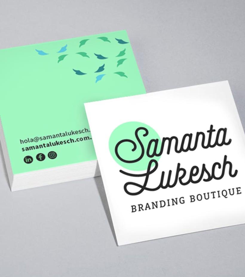 Samanta Lukesch Branding Boutique 3