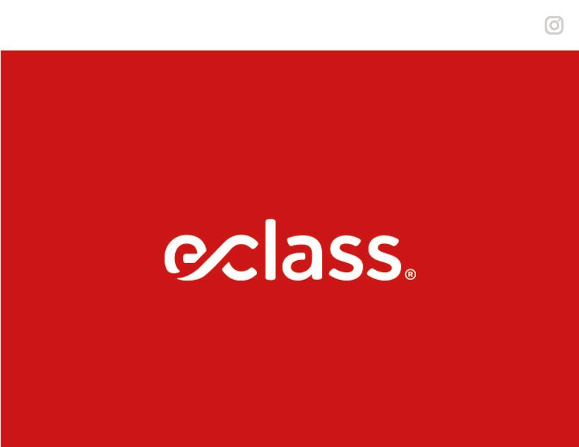 Instagram para empresa de estudios online: eClass 1