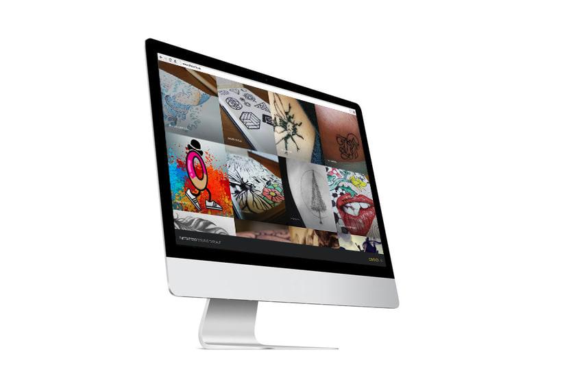 Diseño web. 8