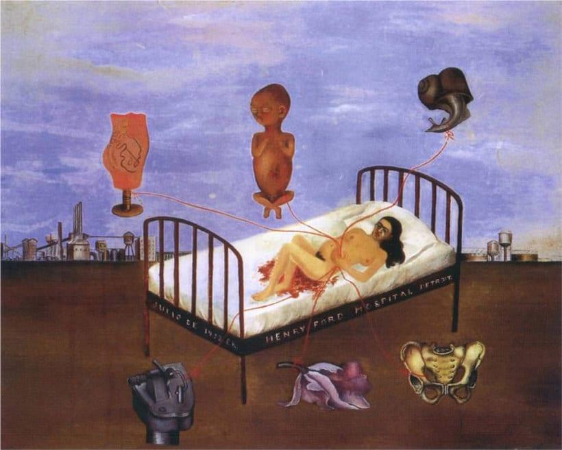 La mayor exposición sobre Frida Kahlo es de acceso libre 10