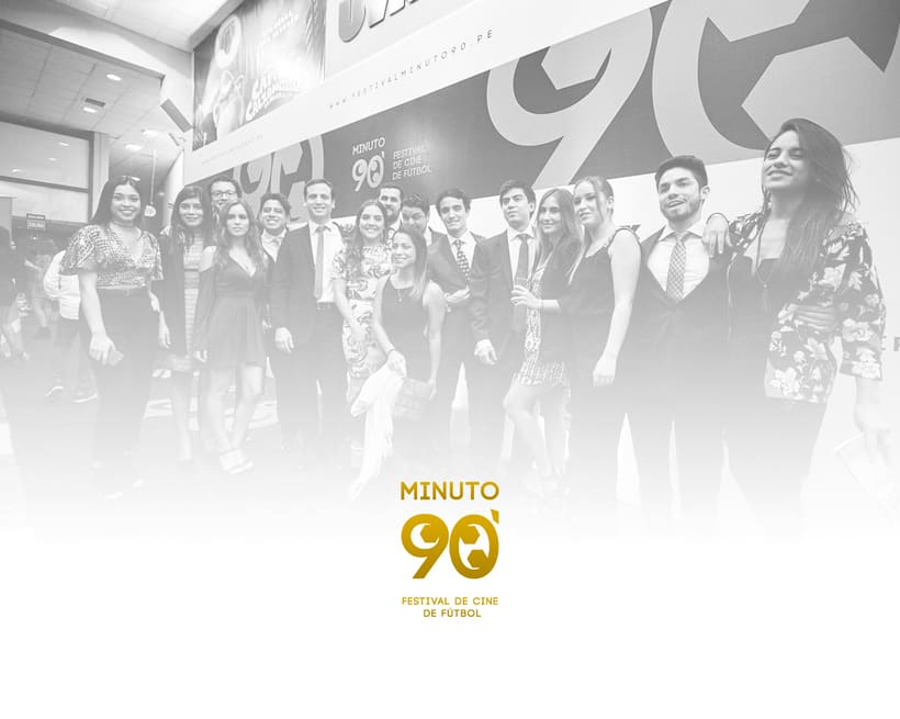 MINUTO 90 - FESTIVAL INTERNACIONAL DE CINE DE FUTBOL 0