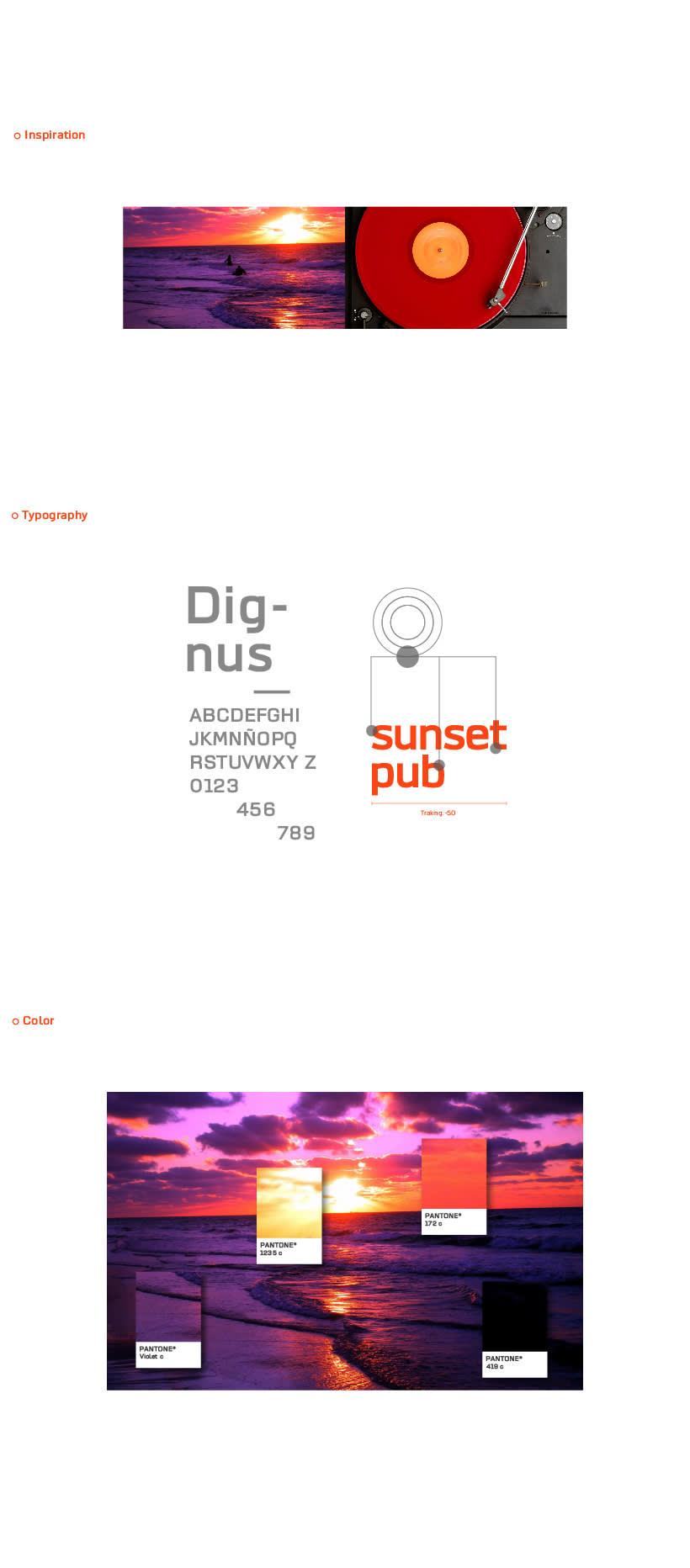 SUNSET PUB 2