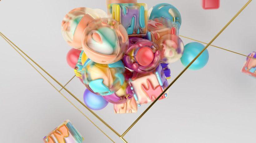 Tavo: diseño 3D a todo color y textura 6