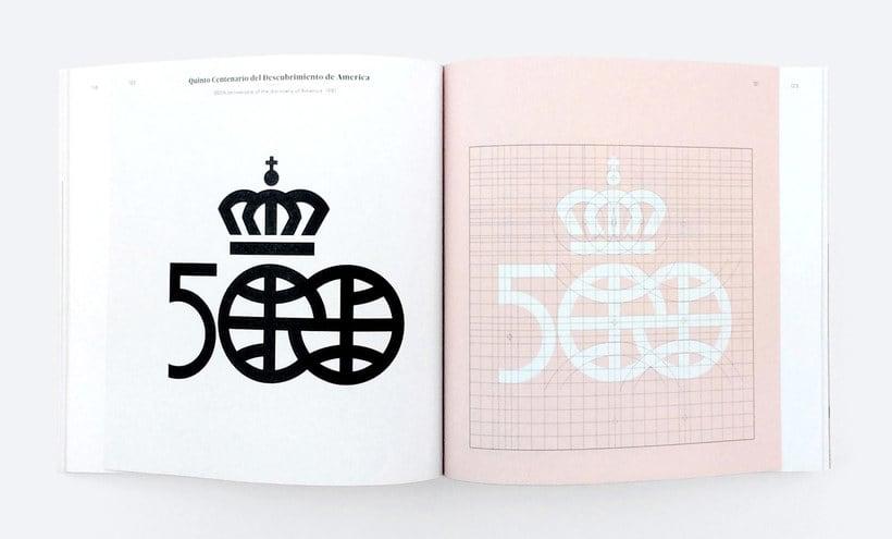 Cruz Novillo: 60 años de logotipos 3